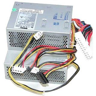 Dell Optiplex GX620 280 watt desktop power supply   H280P 00: Computers & Accessories