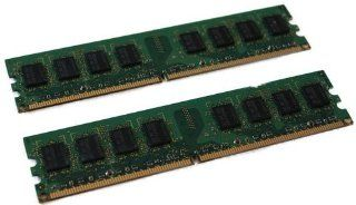 4GB (2x2GB) DIMM RAM Memory Compatible with Dell OptiPlex 760 DT / MT / SFF Desktops: Computers & Accessories