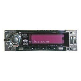 Clarion DXZ765MP CD/MP3/WMA Player w/ CeNet (Factory Remanufactured) : Vehicle Video Cd Players : Car Electronics