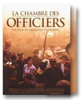 La Chambre Des Officiers [ Non usa Format, Pal, Reg.2 ]: Movies & TV