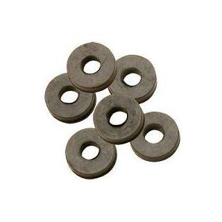 "Plumb Pak PP805 31 Flat Faucet Washer 17/32"" (PACK OF 6): Home Improvement"