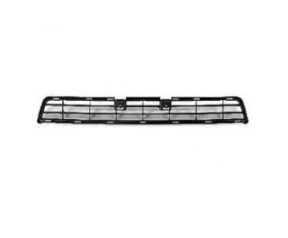 2006 2007 Toyota 4Runner Front Bumper Grille Automotive