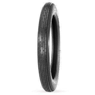 AVON CLASSIC / VINTAGE TIRE, FRONT, 350S19 Automotive