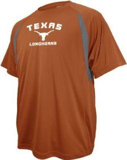 NCAA Men's Texas Longhorns Alley Oop Short Sleeved Cb Synthetic Tee (TRUE TEXAS ORANGE, X LARGE)  Sports Fan T Shirts  Sports & Outdoors