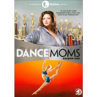 Dance Moms Season One (4 Discs)
