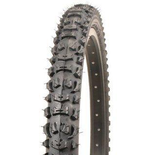 Kenda Smoke Style Tire 24X2.1 Black K816  Bike Tires  Sports & Outdoors