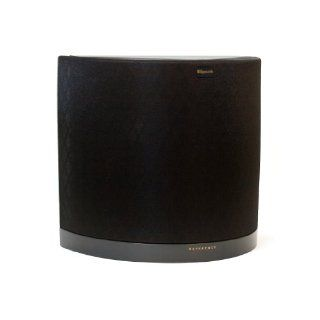 Klipsch RS 52 II Reference Series Surround Speaker   Each (Black) Electronics