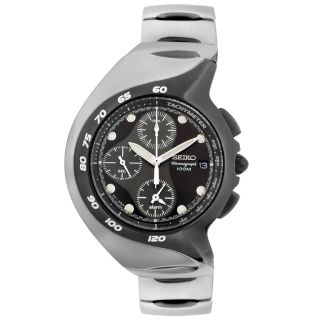 Seiko SNA061  Watches,Mens   chronograph watch Stainless Steel, Sport Seiko Quartz Watches