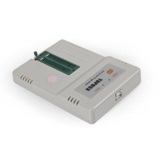 ZJchao(TM) USB Universal Programmer EPROM MCU GAL PIC PLD TOP853: Computers & Accessories