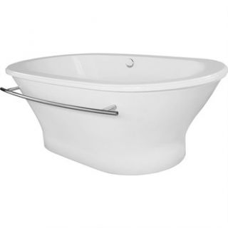 Hydro Systems Dali 7040 Freestanding Tub