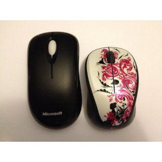 Microsoft Wireless Desktop 800: Electronics