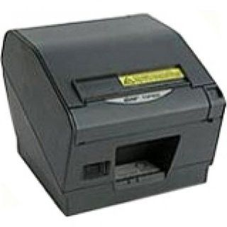Star Micronics TSP800Rx TSP847CII Receipt Printer. TSP847CIIRX THERM 2COLOR CUT/ TEAR BAR PAR GRY EXT UPS PAPR LK RP TR. Monochrome   180 mm/s Mono   203 dpi   Parallel: Office Products