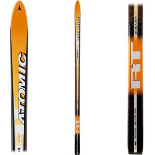 Atomic Sierra Positrack Ski