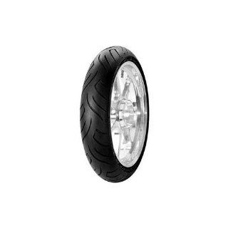 Avon VP2 Supersport HP/Track Motorcycle Tire Front  120/70 17 58W Automotive