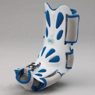 Darco Body Armor Dorsal Night Splint: Health & Personal Care