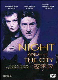 Night and the City: Robert De Niro, Jessica Lang, Cliff Gorman, Alan King, Jack Warden, Irwin Winkler: Movies & TV