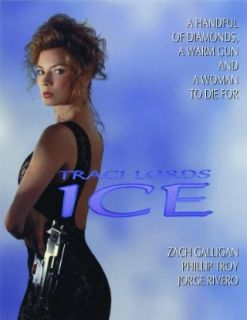 Ice: Traci Lords, Zach Galligan, Phillip Troy Linger, Jaime Alba:  Instant Video