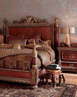 Bellissimo Queen Bed