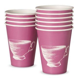 Poppytalk 10ct Paper Cups