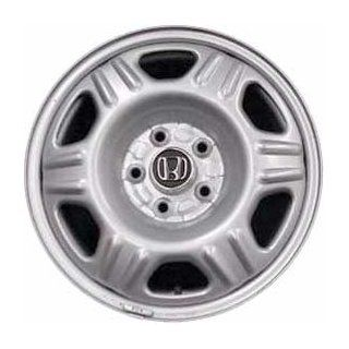 16 Inch 2005 2006 Honda Ex Lxs Exl Civic Original OEM Factory Alloy Wheel Rim 16x6.5 63889 42700S9A901 Automotive