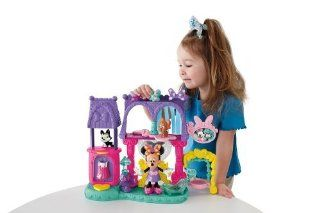 Disney's Minnie Mouse Bowtique: Pampering Pets Salon: Toys & Games