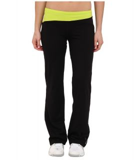 ASICS Chloe Pant Womens Casual Pants (Green)