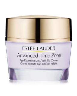 Advanced Time Zone Age Reversing Line/Wrinkle Creme Broad Spectrum SPF 15,