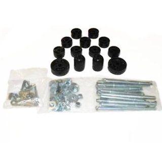 "Performance  Accessories  951  1"" Body Lift Kit  Jeep  Wrangler  TJ  1997 2005  And  38812  TJl: Automotive"