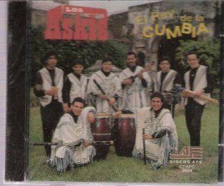 """Los Askis """"El Rey De La Cumbia"""": Music"""