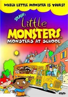 Little Monsters: Monsters at School: Fred Savage, Howie Mandel, Daniel Stern, Margaret Whitton, Rick Ducommun, Frank Whaley, Ben Savage, William Murray Weiss, Devin Ratray, Amber Barretto, J. Michael Hunter, Tom Hull, Richard Greenberg, Andrew Licht, Dori