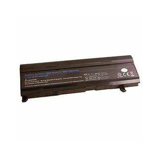 Toshiba Replacement Satellite A105 S2141 laptop battery Computers & Accessories