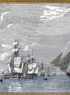 Ships Clippers Warship Sailboats Sailing Wallpaper Border   Wallpaper Borders With Lighthouses