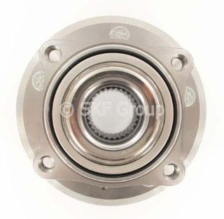 SKF BR930685 Axle Bearing and Hub Assembly Automotive