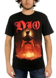 Dio   Last In Line T Shirt: Clothing