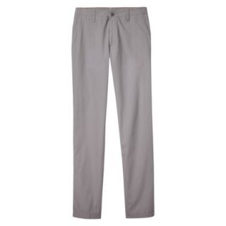Haggar H26 Mens Light Weight Slim Fit Chino Pant