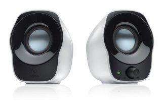 Logitech Stereo Speakers Z120, USB Powered (980 000524) Electronics