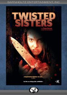 Twisted Sisters: Fiona Horsey and Paul Conway., Wolfgang B�ld: Movies & TV