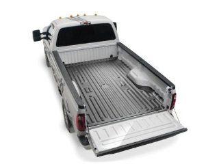 WeatherTech   39601   2009   2013 Ford F250 Super Duty Black TechLiner: Automotive