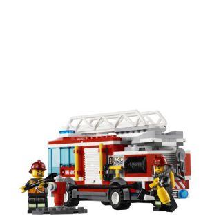 LEGO City: Fire Truck (60002)      Toys