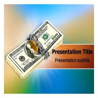 Trust Investment PowerPoint Template   Trust Investment PowerPoint (PPT) Backgrounds Templates Software