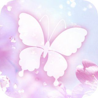 White Butterfly Live Wallpaper: Appstore for Android