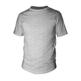 1302 AAA Adult Short Sleeve 6 oz 100% Cotton Big T Shirt (NAFTA Friendly) at  Men�s Clothing store Fashion T Shirts