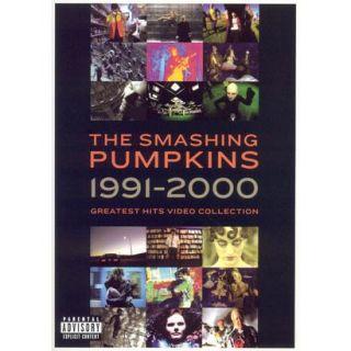The Smashing Pumpkins: 1991 2000   Greatest Hits
