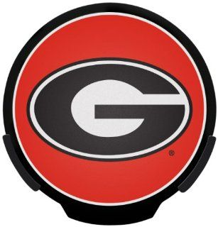 NCAA Georgia Bulldogs Power Decal : Sports Fan Decals : Sports & Outdoors