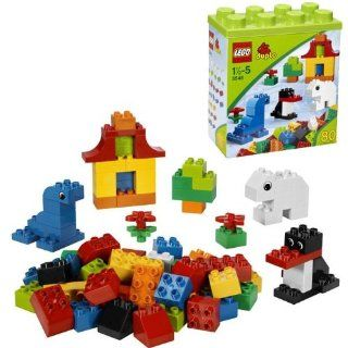 LEGO Bricks and More (2 5 Years) LEGO DUPLO Building Fun Toys & Games
