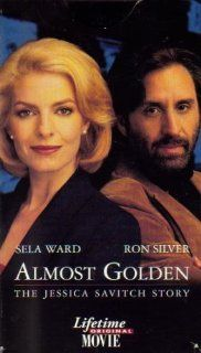 Almost Golden: The Jessica Savitch Story: Sela Ward, Ron Silver: Movies & TV