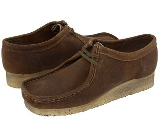 Clarks Wallabee Mens Shoes (Taupe)
