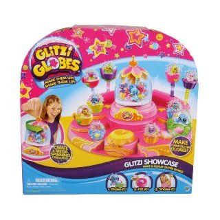 Glitzi Globes Dome Maker and Display Unit Toys & Games