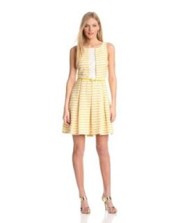 Eva Franco Women's Regina Canary Islands Dress
