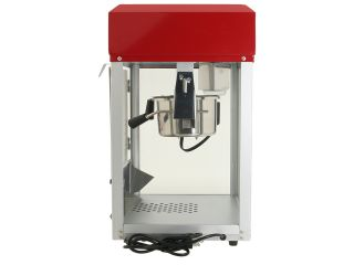 Waring Pro Wpm40 Professional 12 Cup Popcorn Maker Red